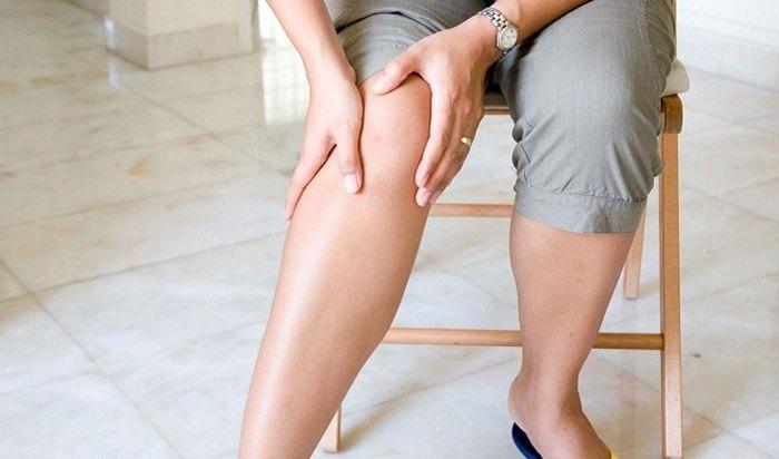 Причины отека ног у женщин в возрасте 50 — 55 лет