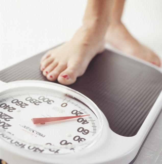Зачем следить за весом