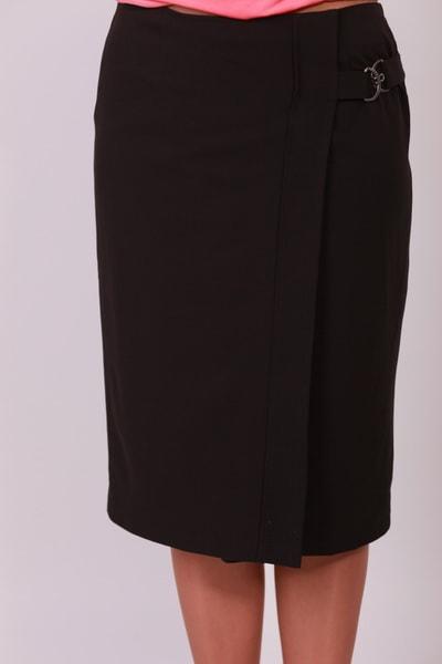 Прямая юбка для женщин 50 лет