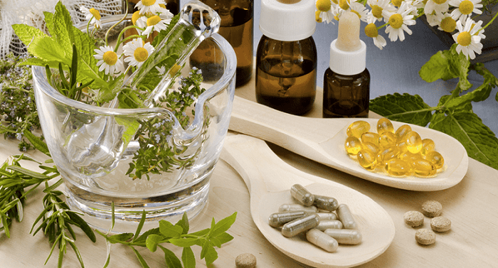Витамины для женщин в возрасте 50 — 55 лет