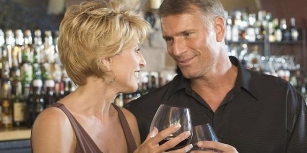 Как познакомиться в 50 лет