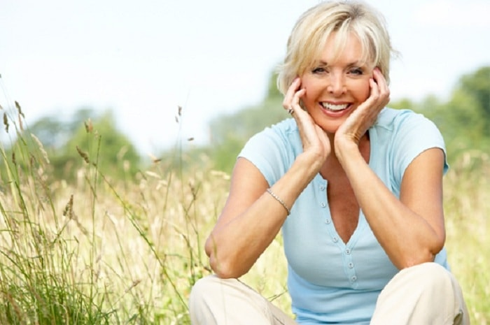 Здоровье женщины в 50 — 55 лет